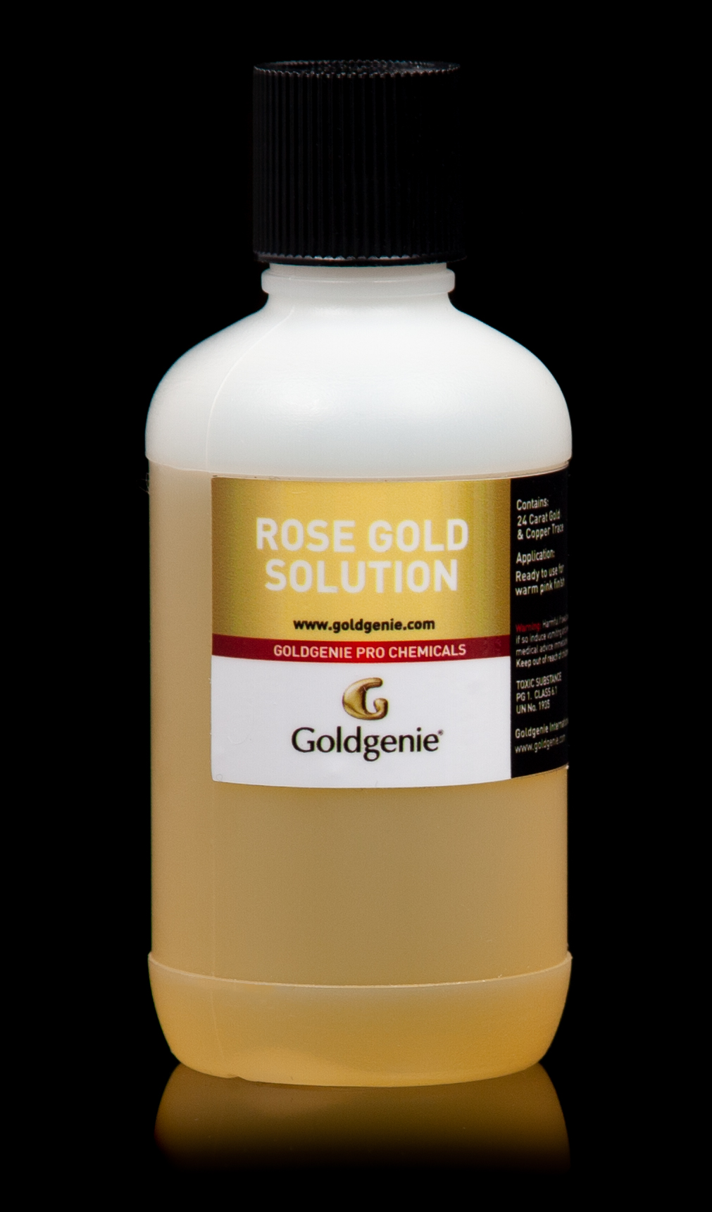 Gold Plating_Rose Gold Solutions