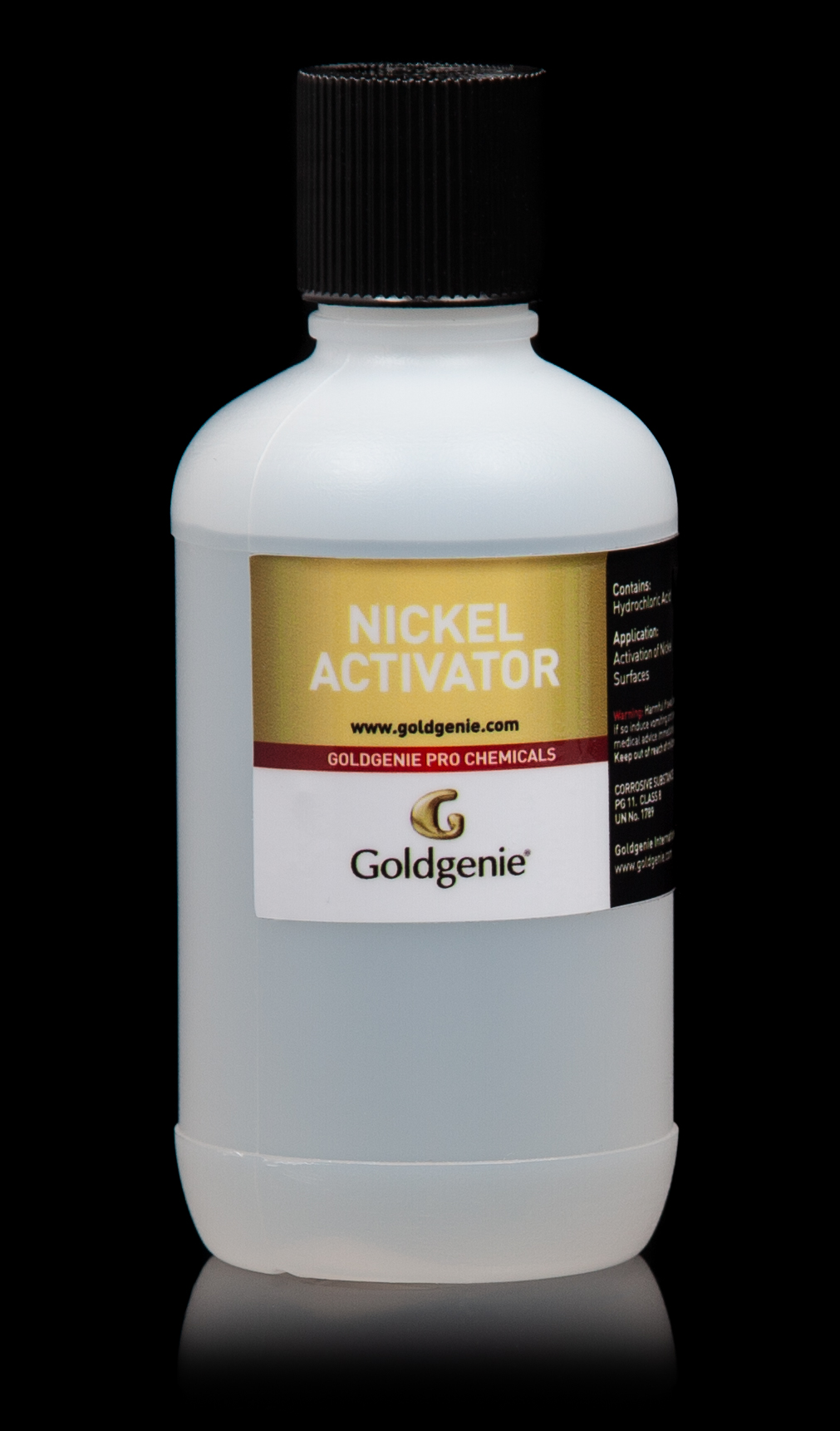 GoldPlating Nickel Activator